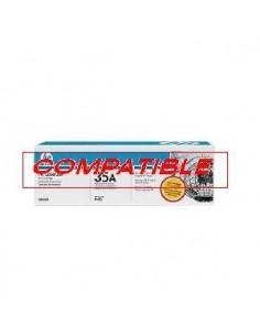 TONER HP RECICLADO LJ P1005 COMPATIBLE N