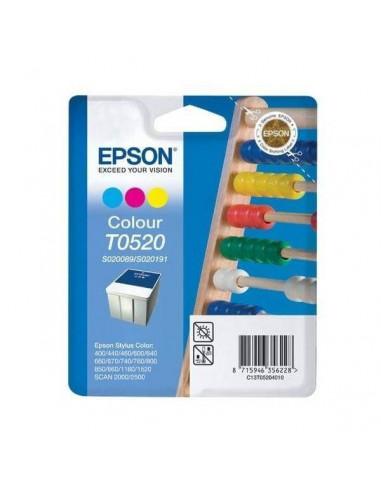 EPSON T0520 TRICOLOR C13T05204010