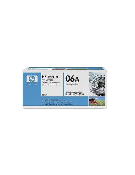 TONER HP LASERJET 5L ORIGINAL C3906A