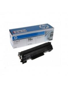 TONER HP CE278A LASERJET NEGRO P1606DN/P1566