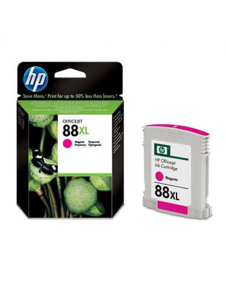 HP 339 XL MAGENTA CN055AE HP OFFICEJET 6100.6600.6700