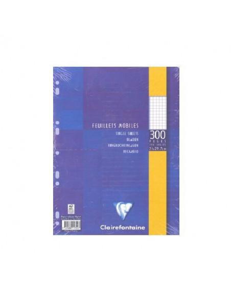 HOJAS SIMPLES 21 X 29.7 150 HOJAS A4